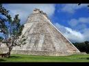 Мексика Юкатан Ушмаль Uxmal