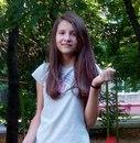 Анна Корбут. Фото №1