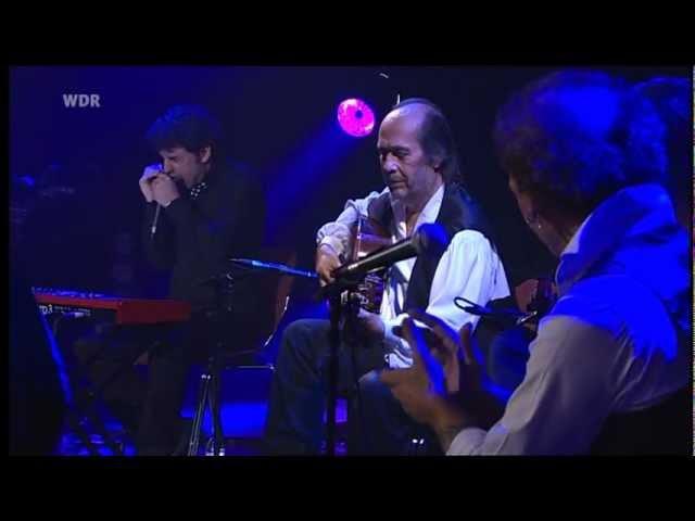Paco De Lucia Live At 31st Leverkusener Jazztage 2010