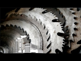 How to sharpen your circular saw blades, the easy way.