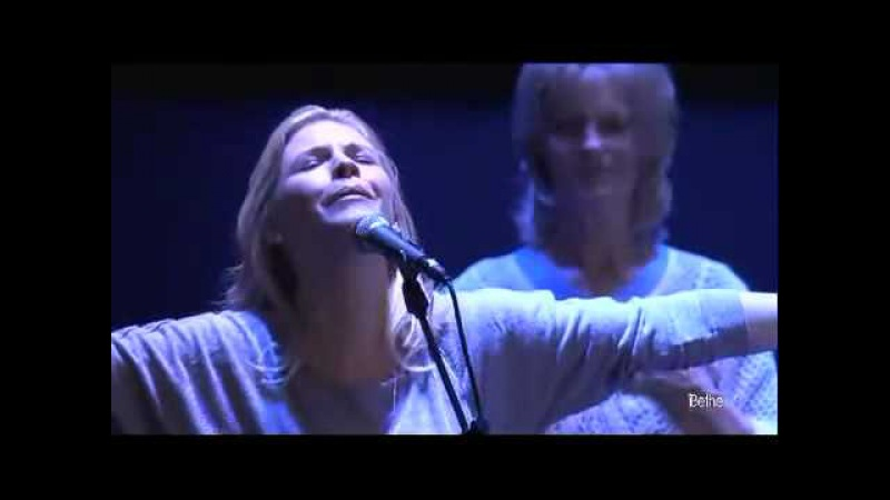 Jenn Johnson Bethel Church Your Grace Is Enough