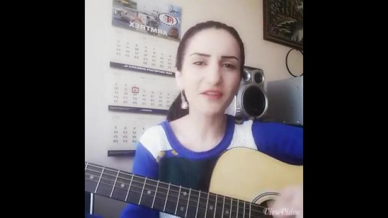 Merry Hovhannisyan Terov uraxacir cna