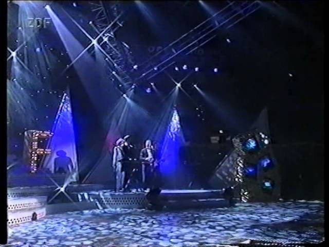 X-Perience - Game of Love (Live ZDF 1997/98)