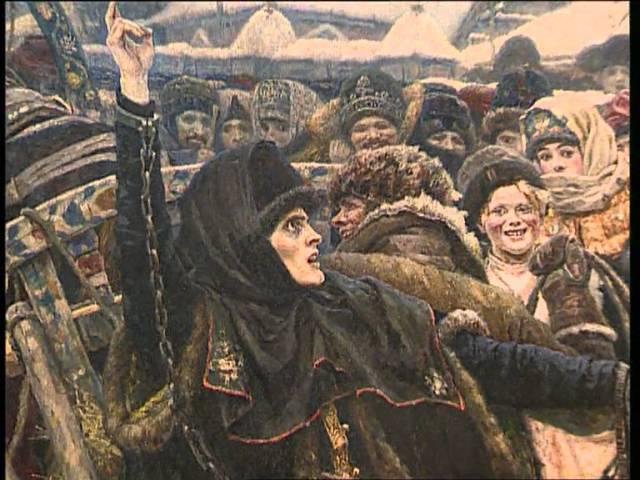 Третьяковская галерея за 10 минут / Tretyakov Gallery within 10 minutes