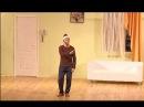 Уральские пельмени - дискотека на химмаше