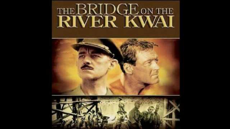 Mitch Miller The River Kwai March ~ Colonel Bogey March