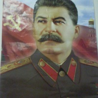 Джон Сильвер