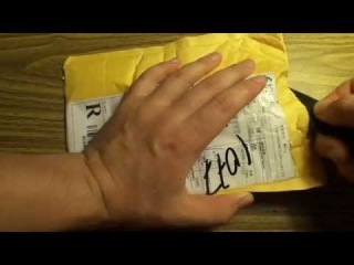 Посылка из Китая #87 (Aliexpress) часы Winner Steel Case 4