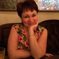 Анастасия Ушатская