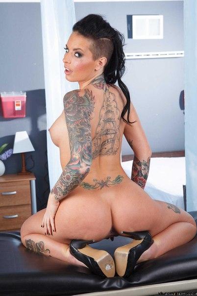 Christy Mack 5