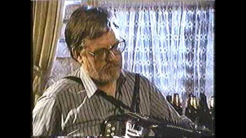 Tony MacMahon - Port Na Bpucai