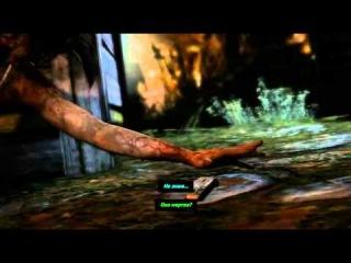 Брейн проходит: Tomb Raider 2013 - [РУССКИЕ ТУТ] #3