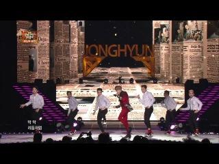 150408 Music Bank in Ha Noi Full 720p