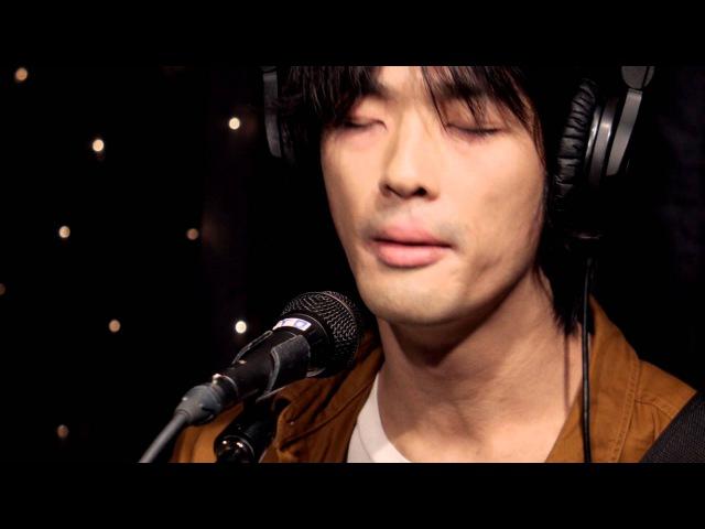 Shugo Tokumaru - Full Performance (Live on KEXP)
