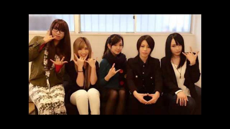 Jyou miko on Yokohama FM 5-11-15