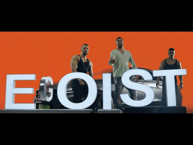 KC Rebell feat. Kollegah Majoe EGOIST RMX [ official Video ] prod. by Juh-Dee