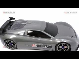 Видео-обзор модели Traxxas XO-1 от