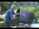 Школа плотника - реставратора - Смолокурня