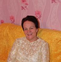 Клевцова Галина