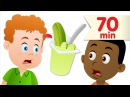 Do You Like Pickle Pudding More Kids Songs Super Simple Songs