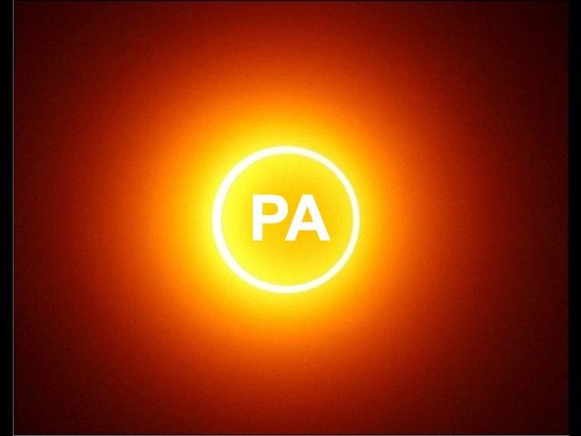 Впервые! Чудо энергии РА в прямом эфире. В финале у всех 13РА! (16.02.17)