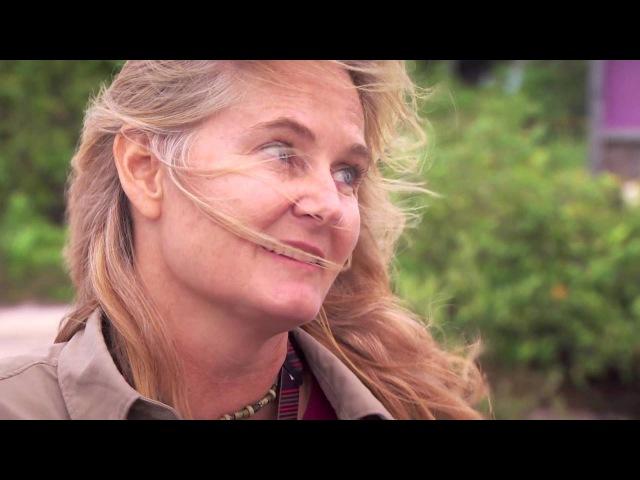 Poznaj Cherie kobietę która ratuje krokodyle Kobieta na krańcu świata