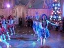новогодняя елка 2017 ДДЮТ г Новомосковск