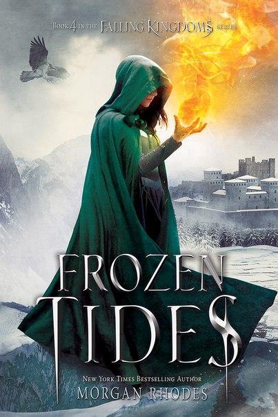 Frozen Tides (Falling Kingdoms #4)