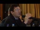 Круглый стол 2012. Поткин защищал Ельцина при растреле Белого дома 1993