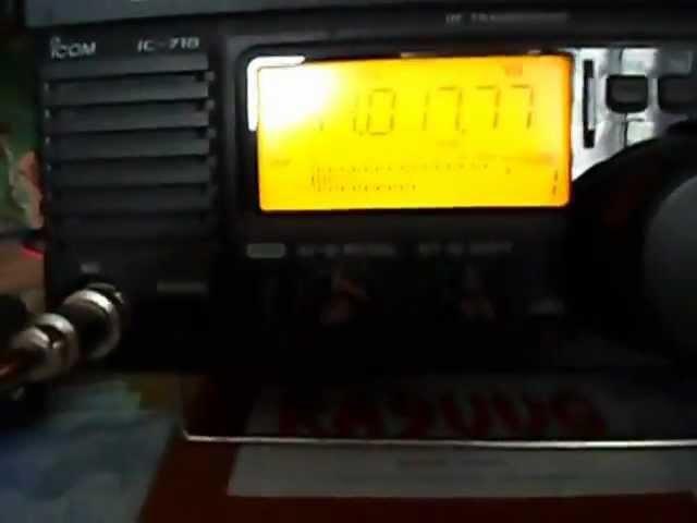 ICOM IC-718 vs ICOM 746PRO.mp4