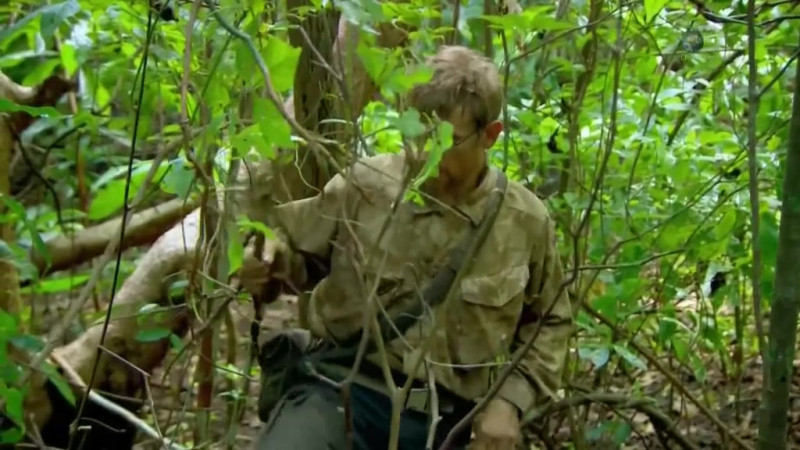 The Island with Bear Grylls (S2 E04)