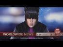 Deus Ex Mankind Divided System Rift - Eliza Cassan Blade Break In News Report Credits Cutscene