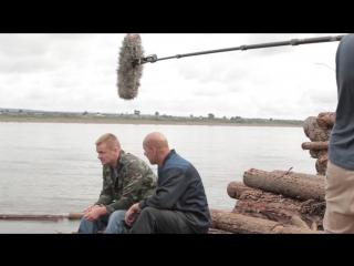 Как снимали Х_Ф Маняшино озеро