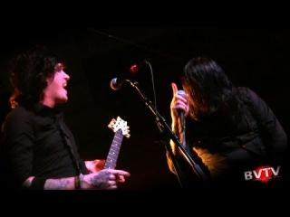 "Alesana - ""Curse of the Virgin Canvas"" Live! in HD"