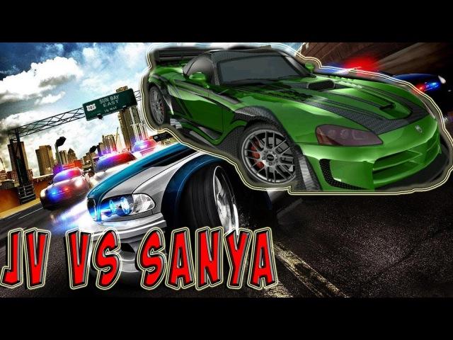JV vs Sanya Viper vs C6 Всё ближе и ближе к 1 и BMW