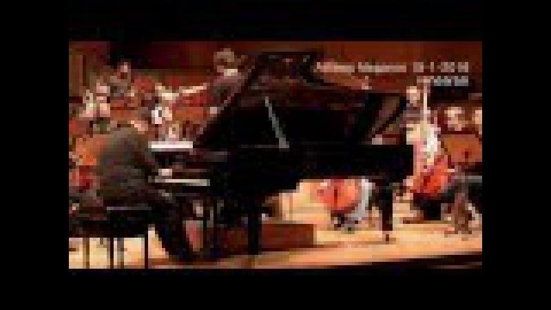 Valette Piano Concerto no 2 TITOS GOUVELIS