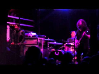 """The New Regime - """"Don't Chase It"""" @ Ottobar , Baltimore, Md. Live HQ"""