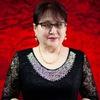Saylaukhan Auelbaeva