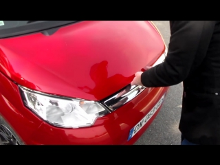 Présentation + essai routier aixam coupé prémium 2015 1-2