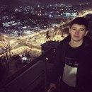 Фотоальбом Дениса Пономарева