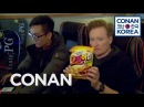 Conan Checks Out A PC Bang