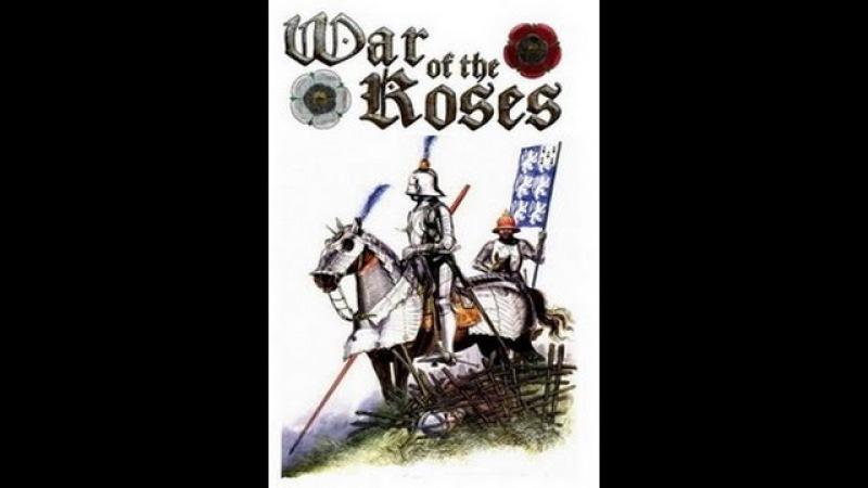 Война Роз Роза Руана S01 E02 sl