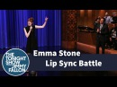 Lip Sync Battle with Emma Stone