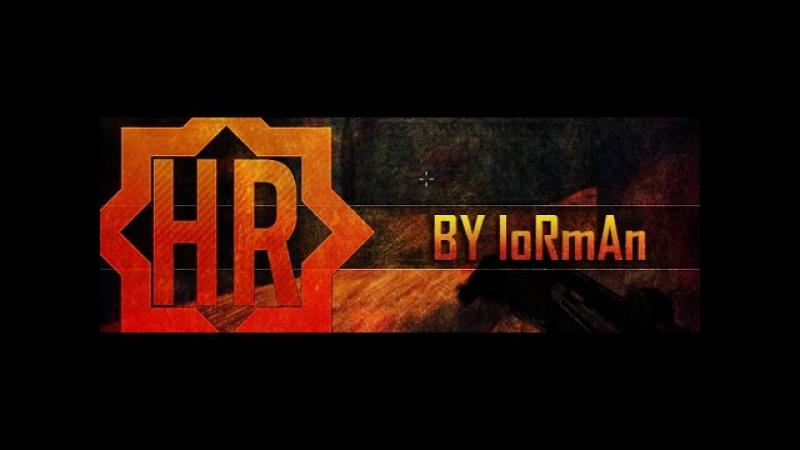 Hell Rivalry loRmAn -4 ak-47 he