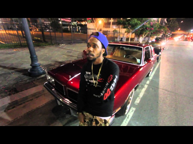 Spitta Andretti A Lil Sumthin Official Video