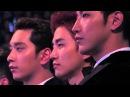 141203 2PM Watching EXO's Overdose