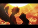 Аниме клип про любовь - Парадоксы AMV Аниме романтика