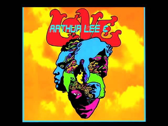 Early Rap 1967 Arthur Lee and Love alternate mix of You Set The Scene