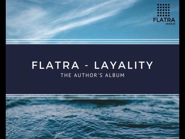 Flatra layality Original mix Deep House 2015