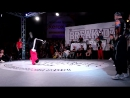 Kienjuice (Belarus) vs Polskee Flavor (Poland) Final BREAKIDZ 2015